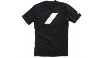 100% Bar T-Shirt 短袖 型号 black