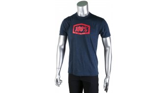100% Essential T-shirt short sleeve men