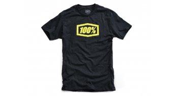 100% Essential tričko krátký rukáv pánské