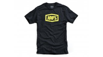 100% Essential T-Shirt kurzarm Herren