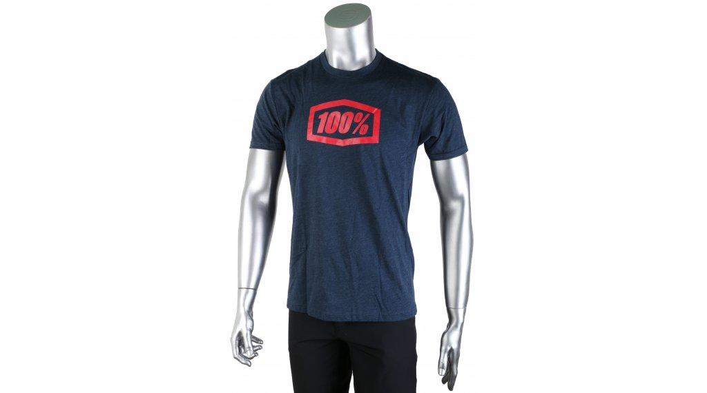 100% Essential T-Shirt 短袖 男士 型号 S denim