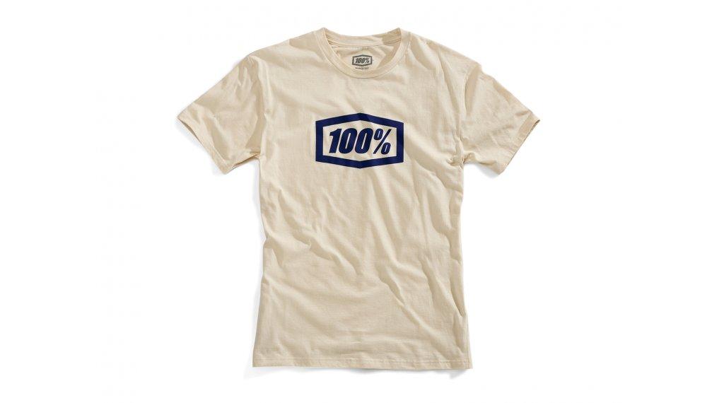 100% Essential T-Shirt 短袖 男士 型号 S stone