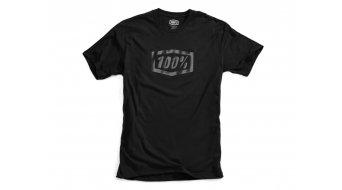 100% Essential T-shirt short sleeve men