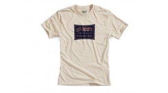 100% Evolution T-Shirt 短袖 男士 型号 stone heather