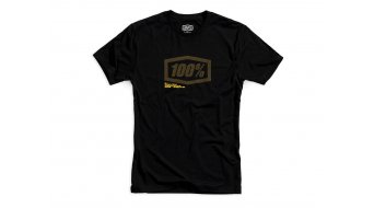 100% Occult T-Shirt 短袖 男士 型号 black