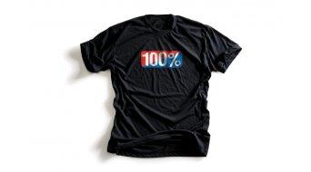 100% Old School T-Shirt 短袖 男士 型号 black