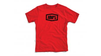 100% Essential T-shirt short sleeve kids