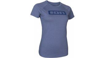 ION Logo WMS T-Shirt kurzarm Damen-T-Shirt