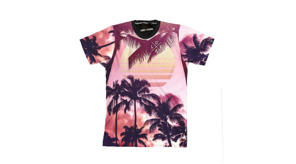 Loose Riders Shutter T-Shirt Gr. XXL multicolour