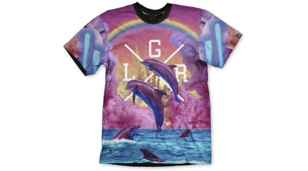 Loose Riders Send It T-Shirt Gr. XL multicolour