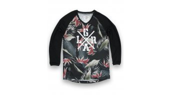 Loose Riders Floral T-shirt kids multicolour