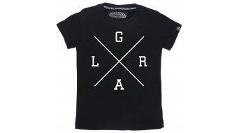 Loose Riders LRXGA T-Shirt Kinder black