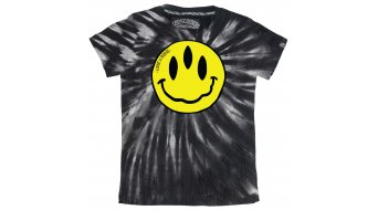Loose Riders Stocked! T-Shirt Kinder black/yellow