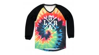 Loose Riders Tie Dye T-Shirt Kinder multicolour