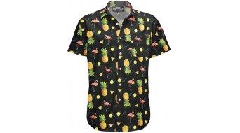 Loose Riders C/S Pineapple Hemd kurzarm Herren