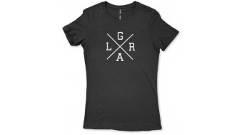 Loose Riders LRXGA T-Shirt kurzarm Damen