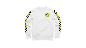 Loose Riders Stoked! White T-Shirt white/yellow