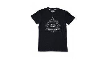 Loose Riders Third Eye T-Shirt black/white