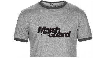 Marsh Guard T-Shirt kurzarm Gr. S Grau
