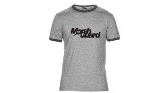 Marsh Guard T-Shirt kurzarm Grau