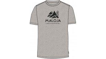 Maloja GrassitschM. t-shirt manches courtes hommes taille