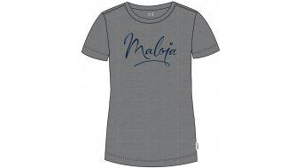 Maloja ForbeschaM. t-shirt manica corta da donna .
