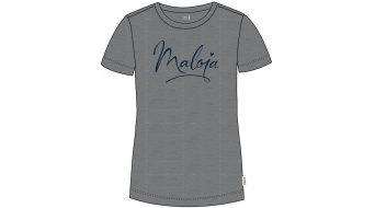 Maloja ForbeschaM. T-camiseta de manga corta Señoras