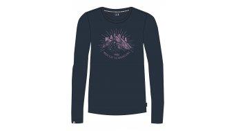 Maloja FranziM. longarm shirt ladies size XS mountain lake