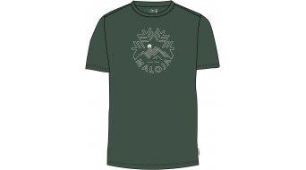 Maloja ChuzamM. T-Shirt kurzarm Herren Gr. M dark cypress - SAMPLE