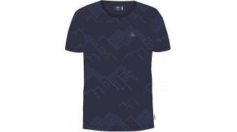 Maloja DuhrM. t-shirt manica corta da uomo mis. M night sky- SAMPLE