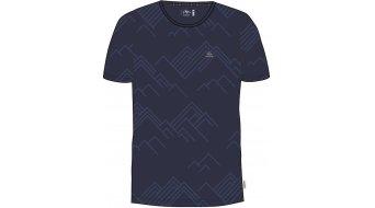 Maloja DuhrM. T-Shirt kurzarm Herren Gr. M night sky - SAMPLE