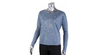 Maloja PaderaM. T-camiseta manga larga Señoras-camiseta Longsleeve frost