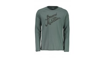 Maloja GenuaM. T-shirt long sleeve men
