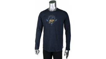 Maloja MaltnomahM. T-shirt long sleeve men-T-shirt size M nightfall