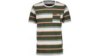 Maloja GrimstadM. T-shirt short sleeve men size M wood- Sample