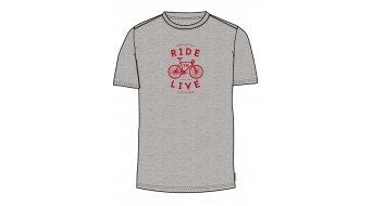 Maloja RosegM. T-Shirt kurzarm Herren-T-Shirt
