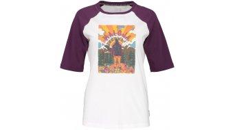 Maloja AronaM. T-shirt short sleeve ladies size M plum- Sample