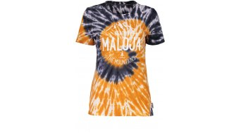Maloja PesaroM. T-Shirt kurzarm Damen Gr. M mountain lake - Sample