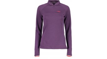 Maloja SouthportM. T-shirt long sleeve ladies size M plum- Sample