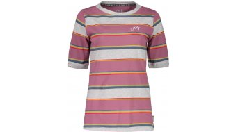 Maloja TeipeiM. T-shirt short sleeve ladies size M frosted berry- Sample