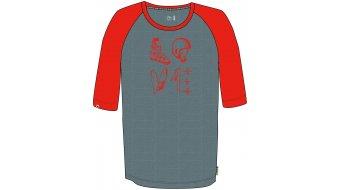 Maloja LurenchM. T-Shirt kurzarm Damen Gr. M koi - SAMPLE