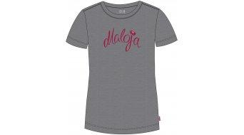 Maloja sand raM. T-shirt short sleeve ladies