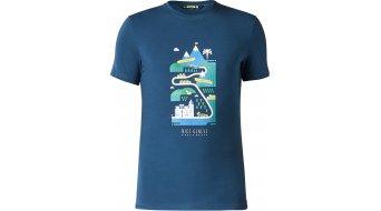 Mavic Haute Route T-shirt short sleeve