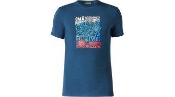 Mavic Mavic Brain T-Shirt kurzarm Herren-T-Shirt