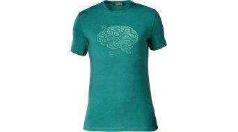 Mavic Cyclist Brain camiseta de manga corta Caballeros everglade