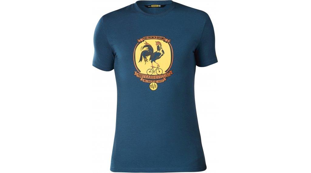 Mavic French Brand T-Shirt 短袖 男士 型号 M poseidon