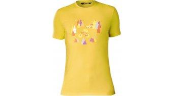 Mavic SSC T-Shirt kurzarm Herren