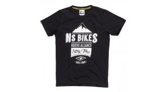NS Bikes Riders Alliance T-shirt short sleeve 2017