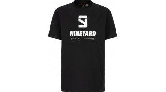 Nineyard Classic Logo T-Shirt 男士