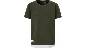 Nineyard Layered Long T-Shirt 男士